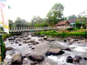 Citra Alam Riverside